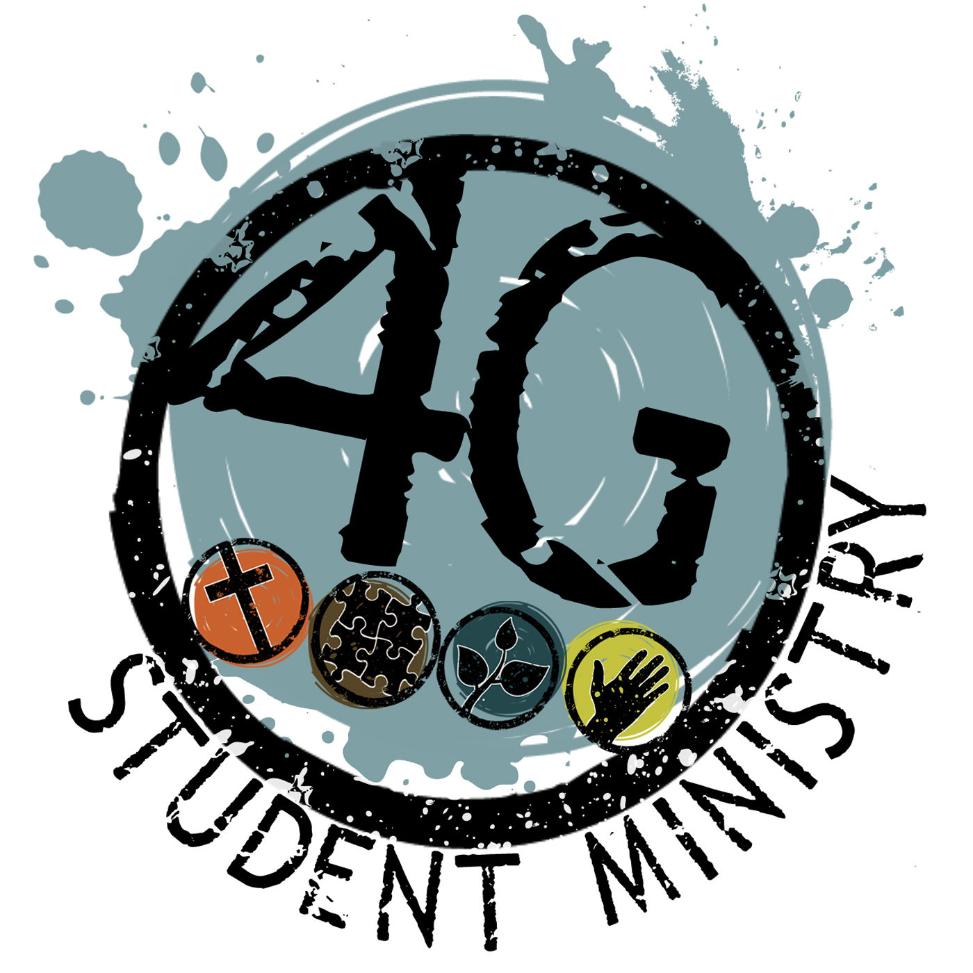 4G Student Ministry Sermons
